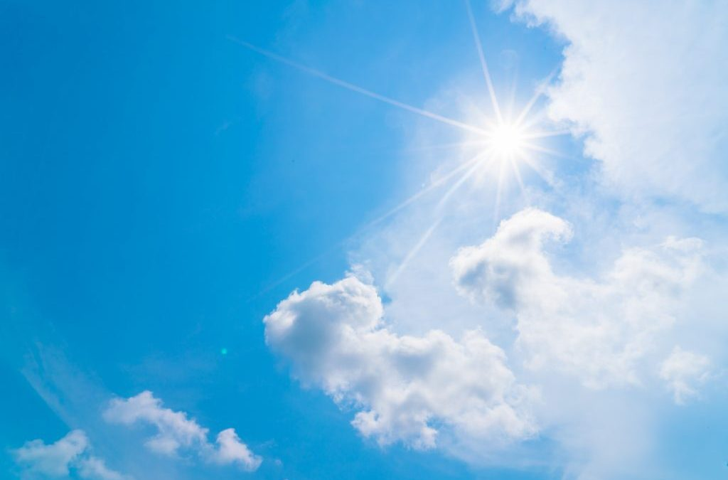 Pogoda (1) – słowniczek