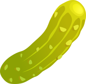 ogórek konserwowy