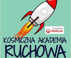 Kosmiczna Akademia Ruchowa!