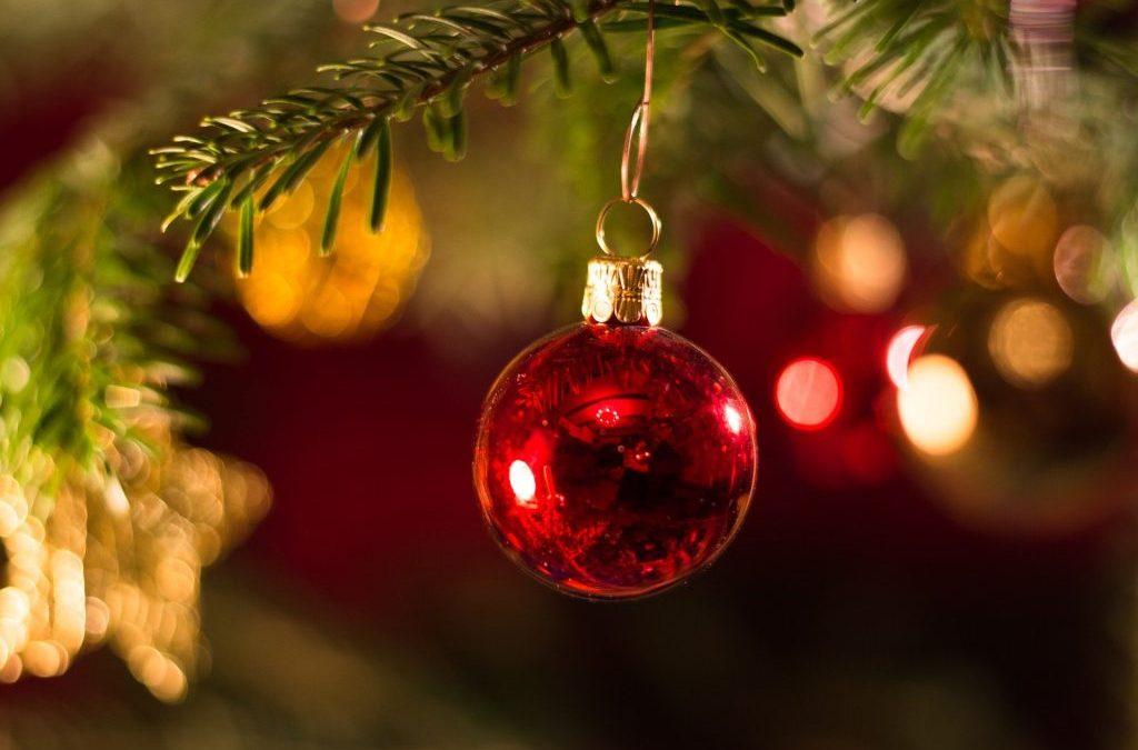 Boże Narodzenie 1 – słowniczek